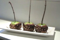 Nuts Caramel Apples